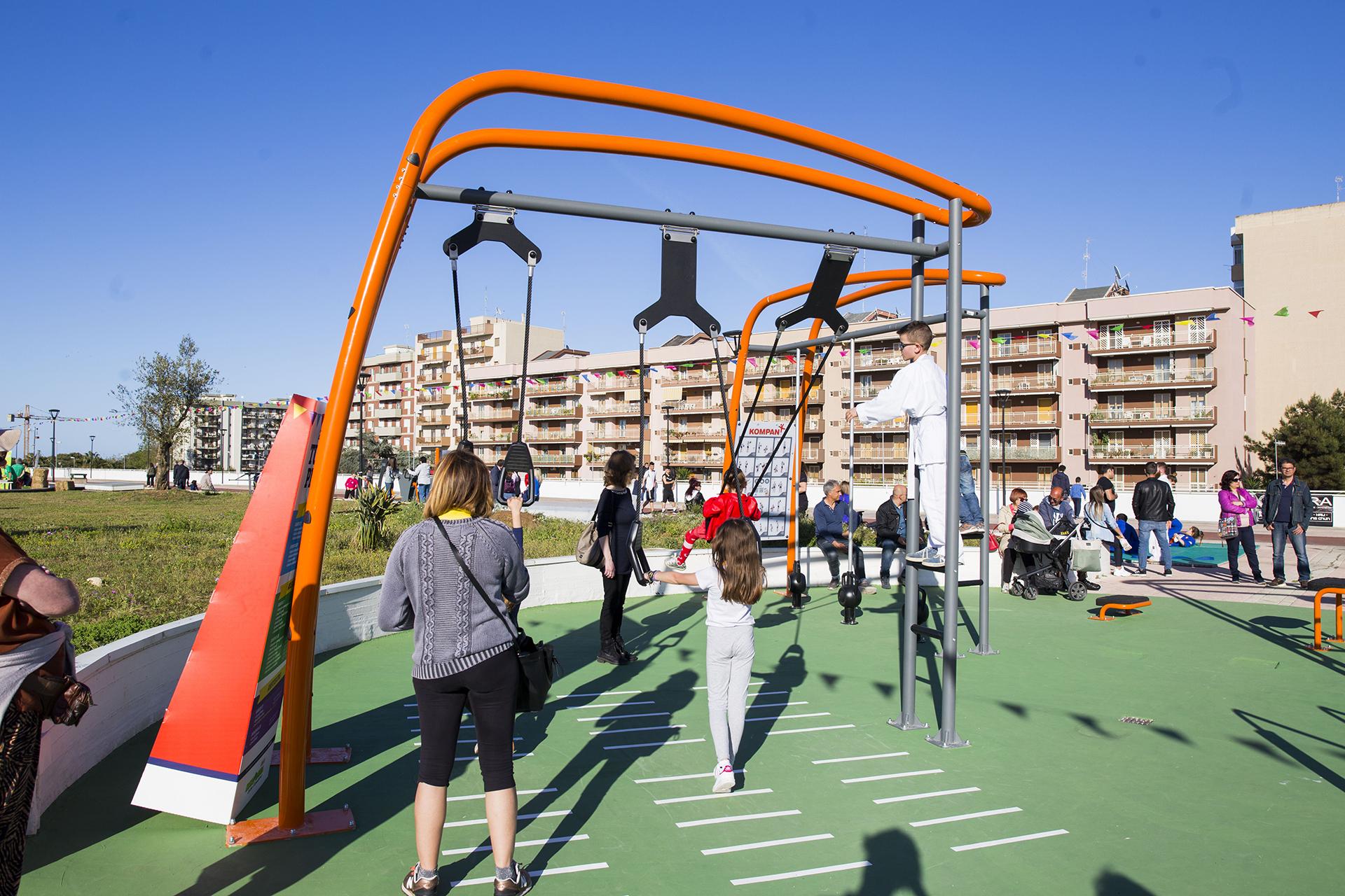 Leisure Group Italia
